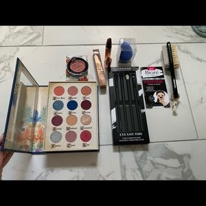 Assorted Makeup and Cosmetic lot